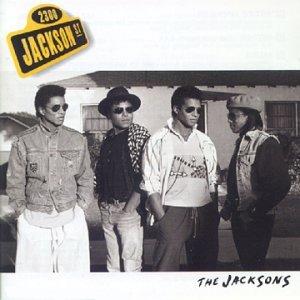 Pochette de l'album 2300 Jackson Street