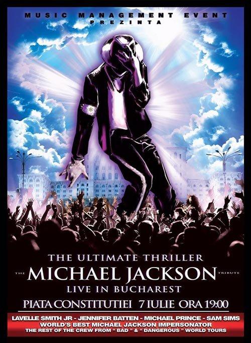 Hommages divers à  MJ.......... - Page 5 070716