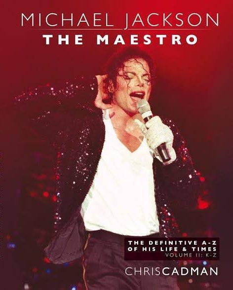 [Livre] Michael Jackson The Maestro (The A-Z of his career) Maestro2