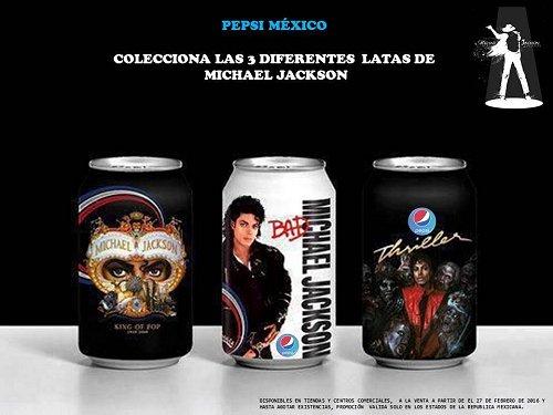 Pepsi fête les 25 ans de BAD Canettepepsi2016