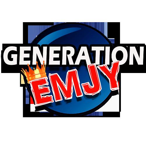 Emissions Télé ou Radios - Topic Unique - Page 9 Emjy