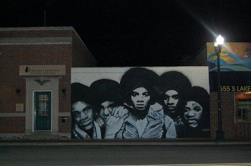 Hommages divers à  MJ.......... - Page 4 Graff