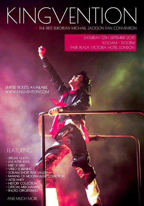 Hommages divers à  MJ.......... - Page 4 Kingvention