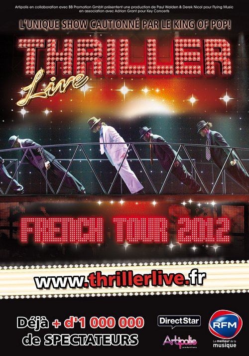 thrillerli​ve2012