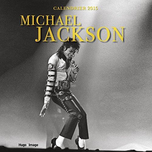 Calendrier  Michael Jackson ................ Hugo