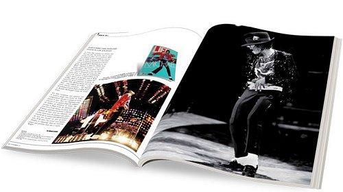 Michael Jackson & les Magazines Invincible2