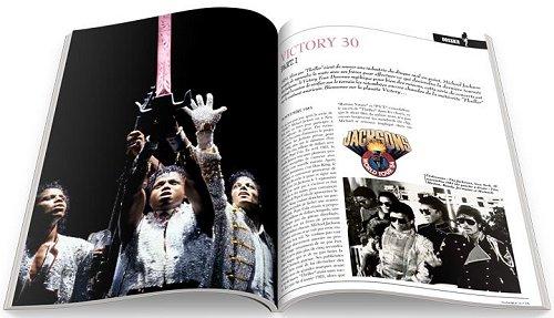 Michael Jackson & les Magazines Invincible3