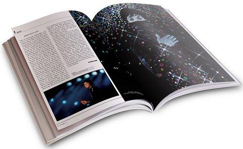 Michael Jackson & les Magazines Invincible4