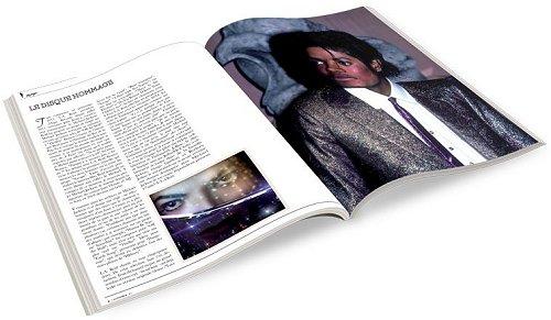 Michael Jackson & les Magazines Invincible5