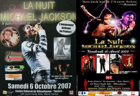 Hommages divers à  MJ.......... - Page 5 Nuitmj