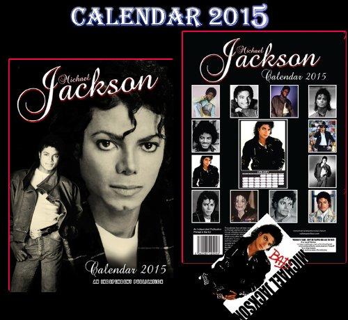 Calendrier  Michael Jackson ................ Dream
