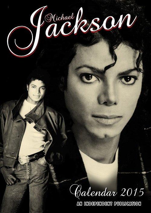Calendrier  Michael Jackson ................ Dream1