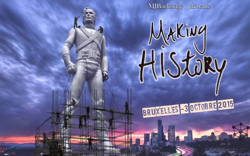 Hommages divers à  MJ.......... - Page 4 Historybruxelles