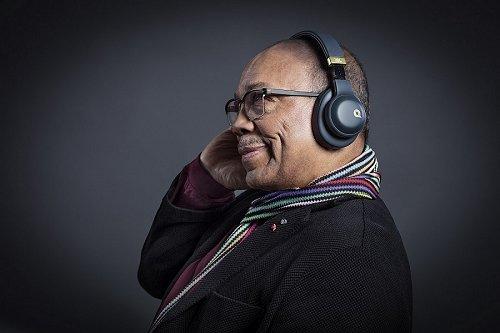 Quincy Jones   . Casqueqj