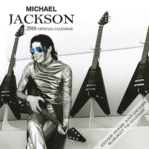 Calendrier  Michael Jackson ................ 2016calendar