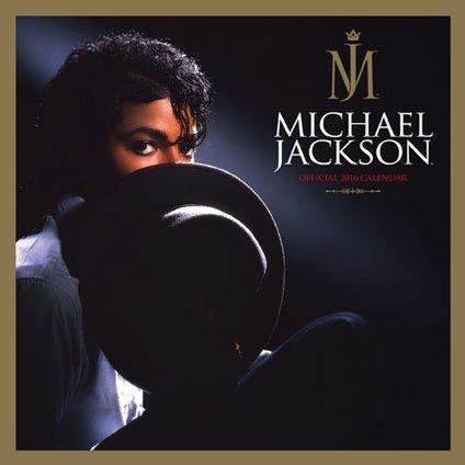 Calendrier  Michael Jackson ................ Calendar2016