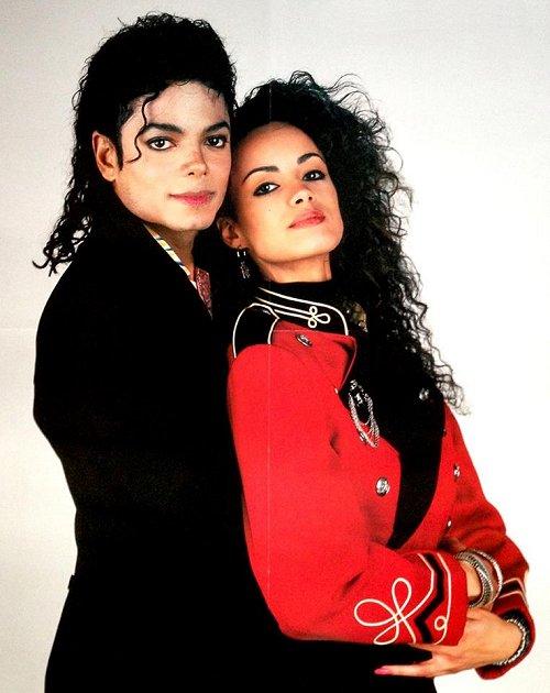 Hommages divers à  MJ.......... - Page 5 Tatiana