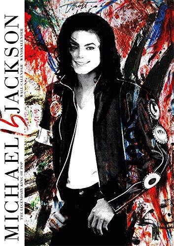 Calendrier  Michael Jackson ................ Face