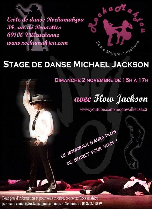 Hommages divers à  MJ.......... - Page 2 Flow021114