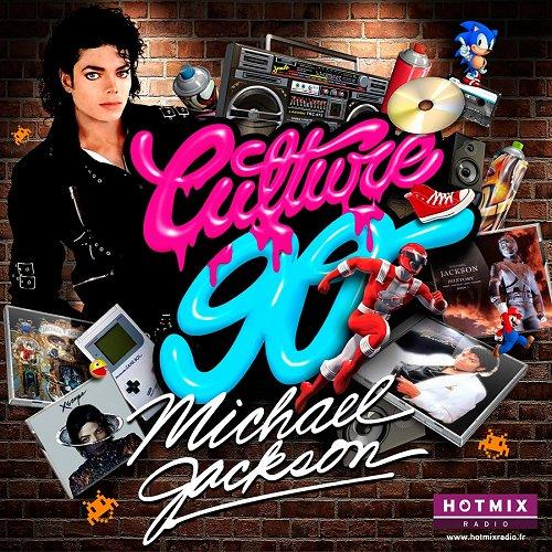Hommages divers à  MJ.......... - Page 4 Culture90s