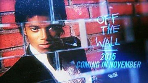 Album Off The Wall Otw2015
