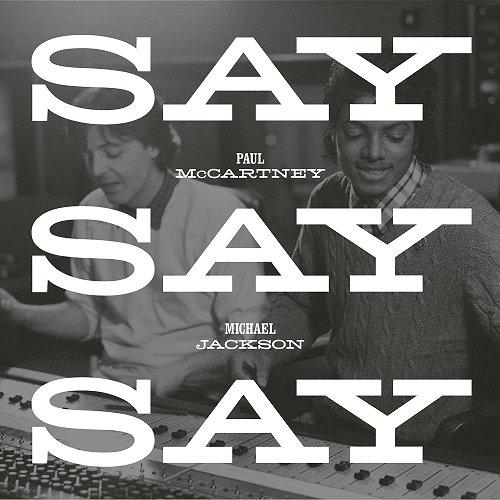 The Man [Album Pipes Of Peace - Paul McCartney] Saysaysay2015