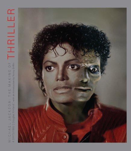10 photos des coulisses du tournage de Thriller 4days