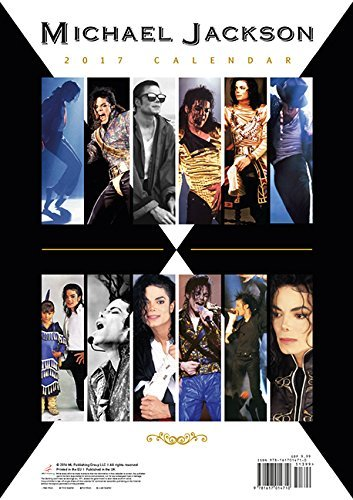 Calendrier  Michael Jackson ................ 140916a